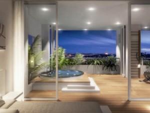 Una nuova casa extra lusso per ilary blasi e francesco totti for Costo della costruzione di una nuova casa