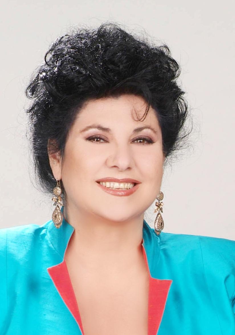 picture Marisa Laurito