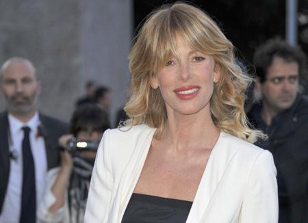 Alessia marcuzzi spunta di nuovo alla conduzione del for Alla maison di alessia