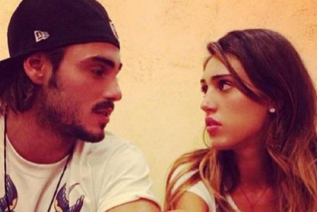 Cecilia Rodriguez e Francesco Monte occhi negli occhi, è ...
