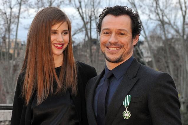 Accorsi sta con Bianca Vitali, figlia del direttore di Tv Sorrisi e Canzoni