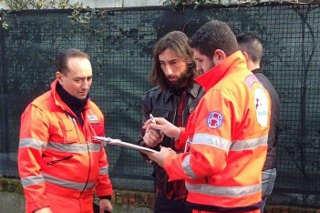 """Vittorio Brumotti: """"Mi hanno rapinato e hanno tentato di farmi fuori"""""""