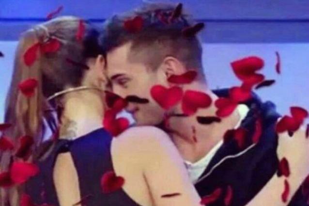 La scelta di Anna Munafò a Uomini e Donne è Emanuele Trimarchi (DIRETTA)