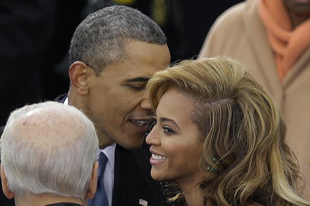 Obama e Beyoncé sarebbero amanti, le voci arrivano dalla Francia