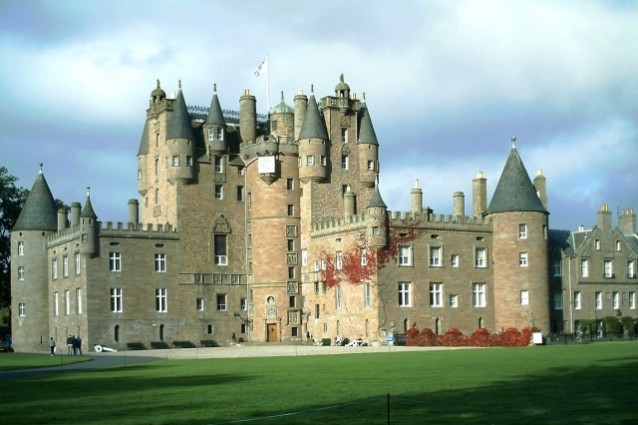 Si fitta il castello della Regina d'Inghilterra al costo di 60 mila euro per weekend