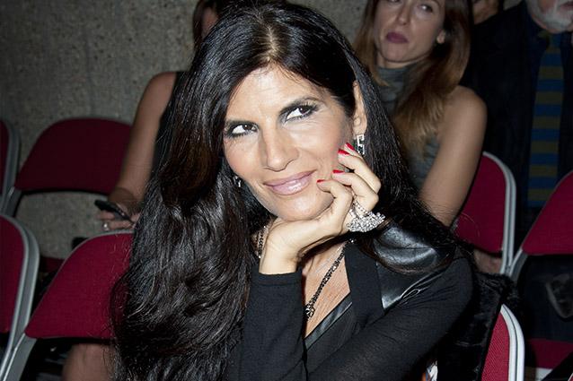 """Pamela Prati sexy e innamorata: """"Torno al Bagaglino. Non mi sono mai rifatta"""""""