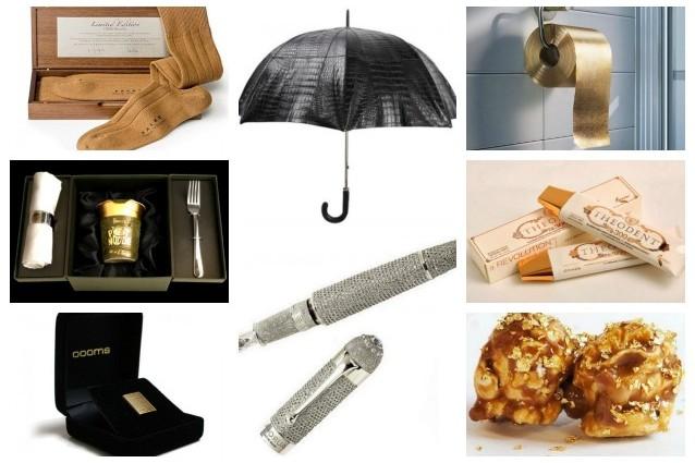 I 10 oggetti pi costosi al mondo c 39 anche il for Oggetti sacri roma