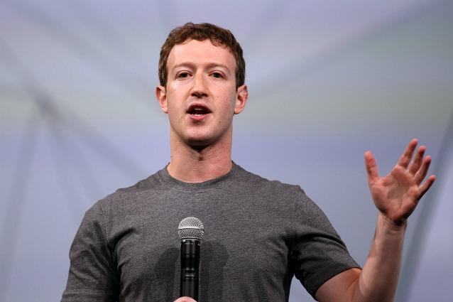 Ecco perché Mark Zuckerberg non si separa mai dalla sua t-shirt grigia