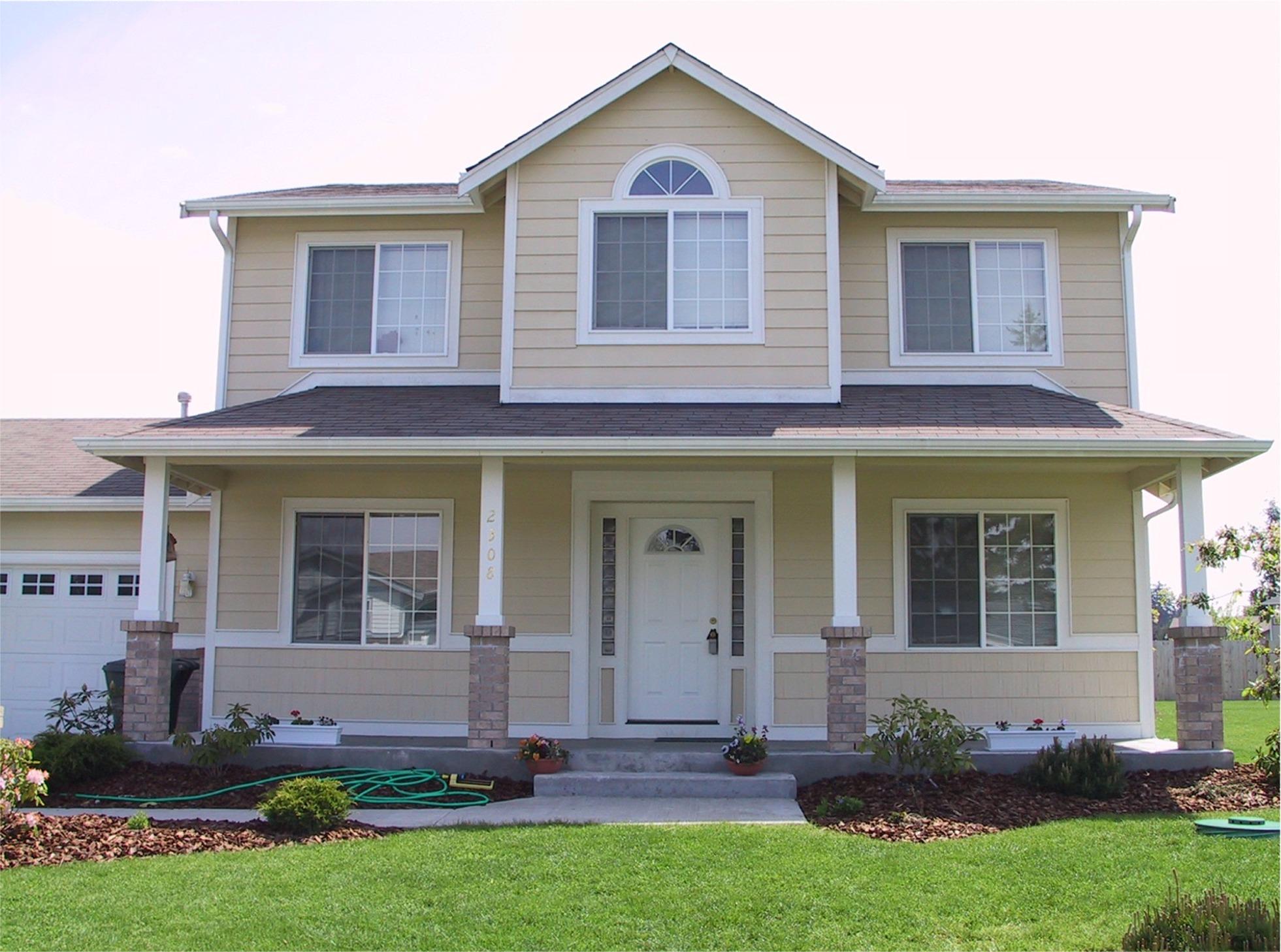 La deduzione dell 39 abitazione principale e delle sue for Normal home plans