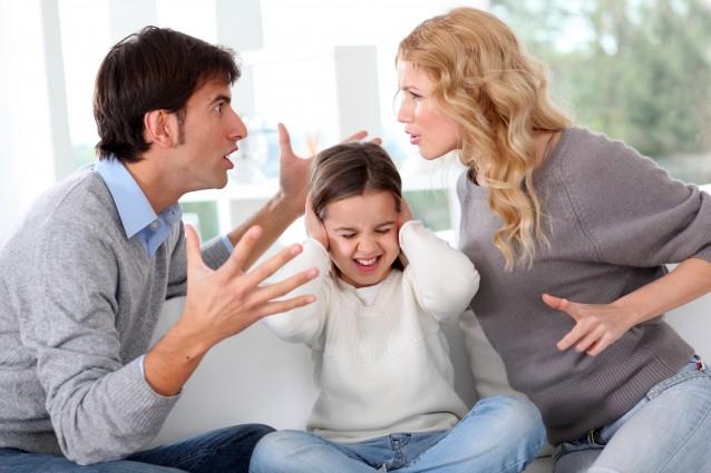 assegni familiari in caso di separazione o divorzio