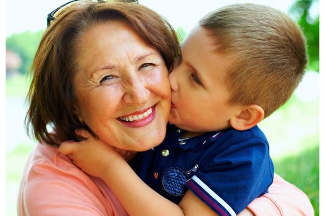 assegno per il nucleo familiare per i nonni