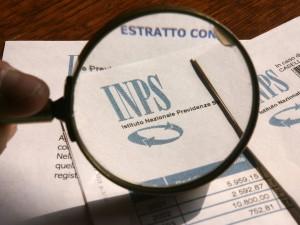 chiarimenti inps sul tasso di interesse legale