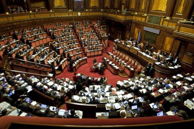 2 per mille ai partiti politici come funziona e come for Stage parlamento italiano