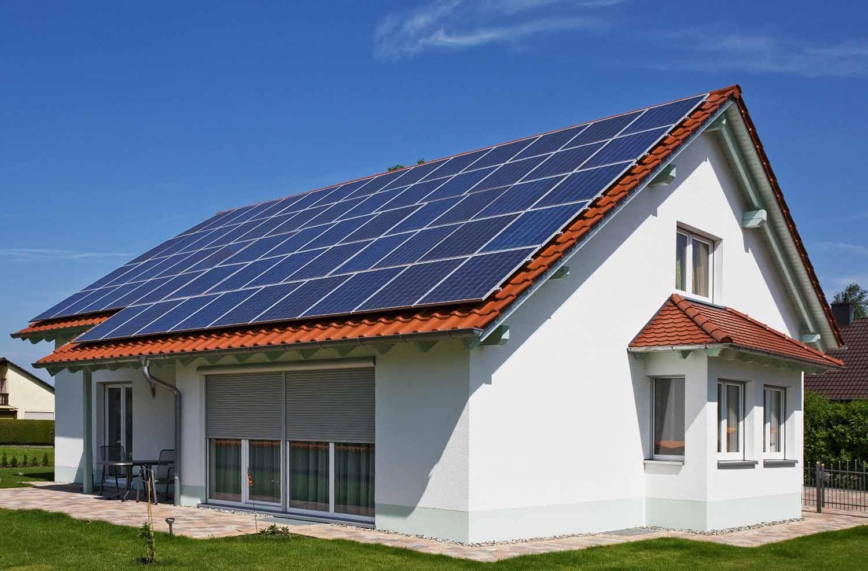 Pannello Solare Per Ebike : Incentivi fotovoltaico la detrazione per installazione di
