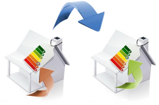 Documentazione da conservare per la detrazione per for Agenzia delle entrate risparmio energetico