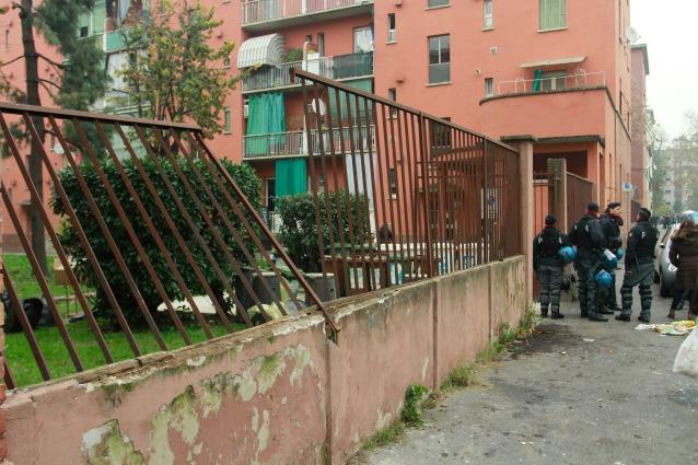 Case popolari del comune parte la svolta via aler arriva mm for Case a milano