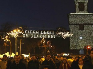 Natale 2017 Milano, dal 7 dicembre torna la fiera degli Oh Bej! Oh Bej!