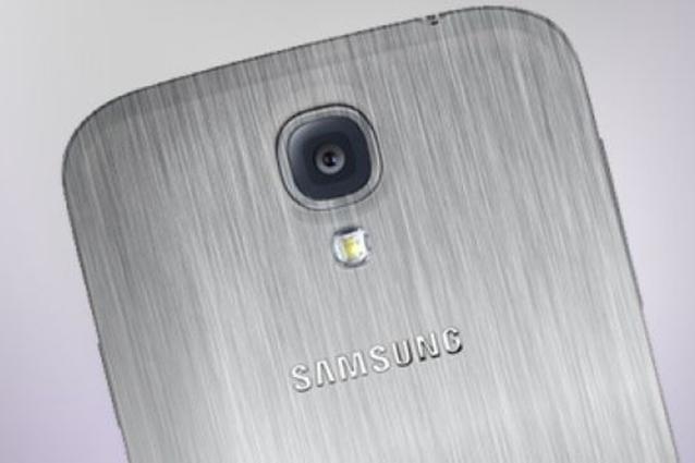 Galaxy S5, la svolta è arrivata: il nuovo smartphone di sarà realizzato in metallo