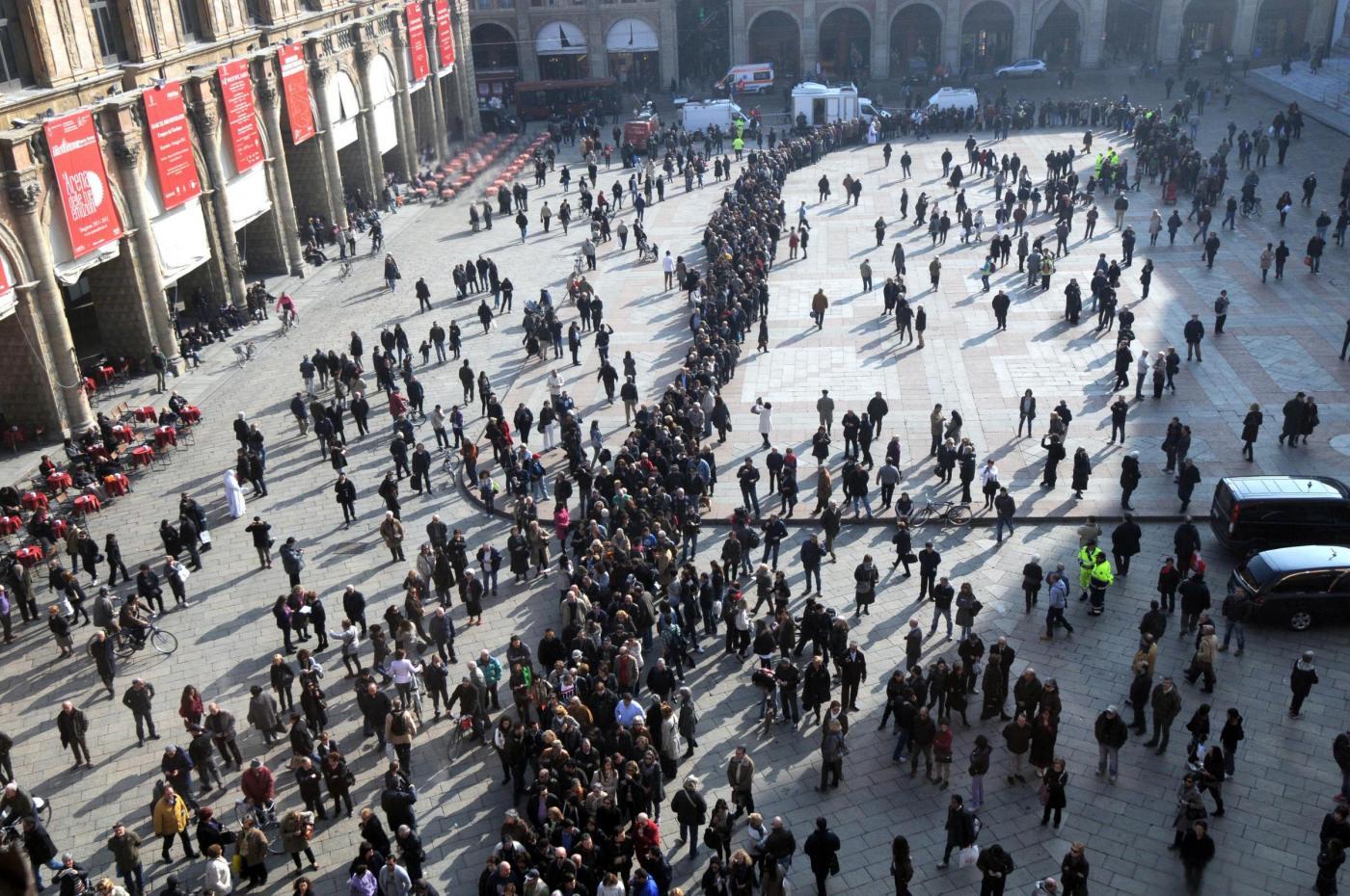 I funerali di lucio dalla la diretta for Diretta dalla camera dei deputati