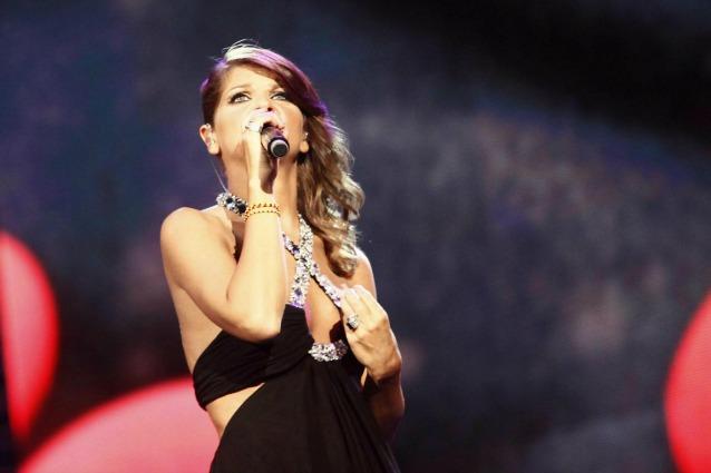 La cantante salentina si racconta dopo l'esperienza americana; riprendere con un tour è il suo obiettivo, mentre mette in cantiere il nuovo album per il 2013