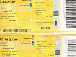 concerto dei one direction a verona - photo#35