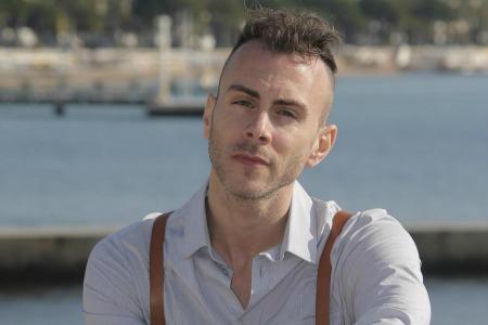 Asaf Avidan Incanta Il Pubblico Di Sanremo Con Reckoning