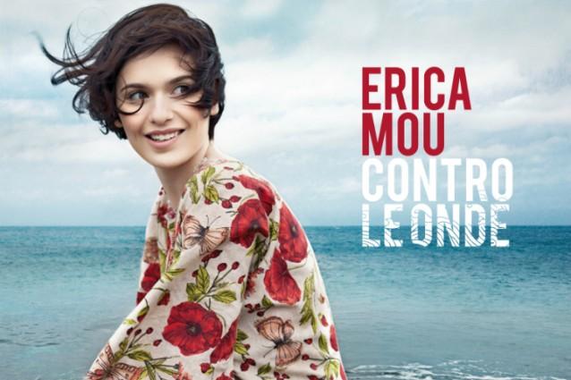 Erica Mou va Contro le onde e fa un grande disco