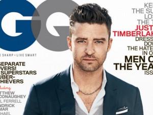 """Justin Timberlake """"Uomo dell'anno"""" per GQ: """"Ma non chiamatemi cool"""""""