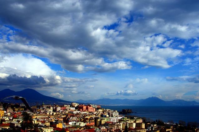 Molto dieci frasi più belle su Napoli TM92
