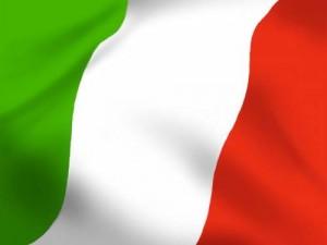 male gli italiani