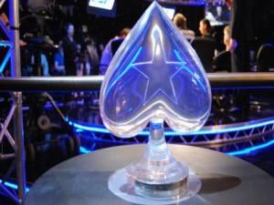 EPT Sanremo 2010: il trofeo