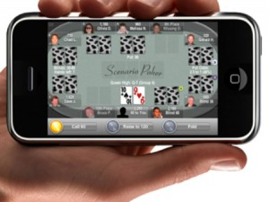 Poker su iPhone-iPad