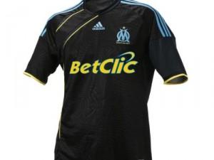 Olympique Marseille & BetClic