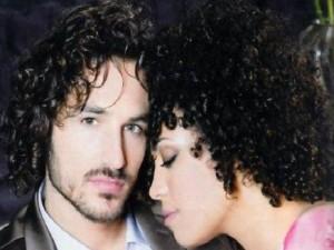 Mara Adriani e Alberto Baiocco