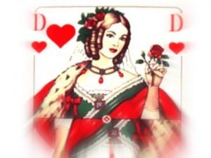 donne e poker