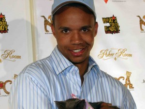 Phil Ivey Tournament of Champions