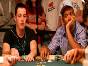 Ivey - Dwan campioni di poker