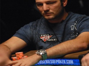 World Team Poker il capitano dell'Italia