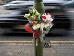 Risultati immagini per Roma -   La mortalità stradale