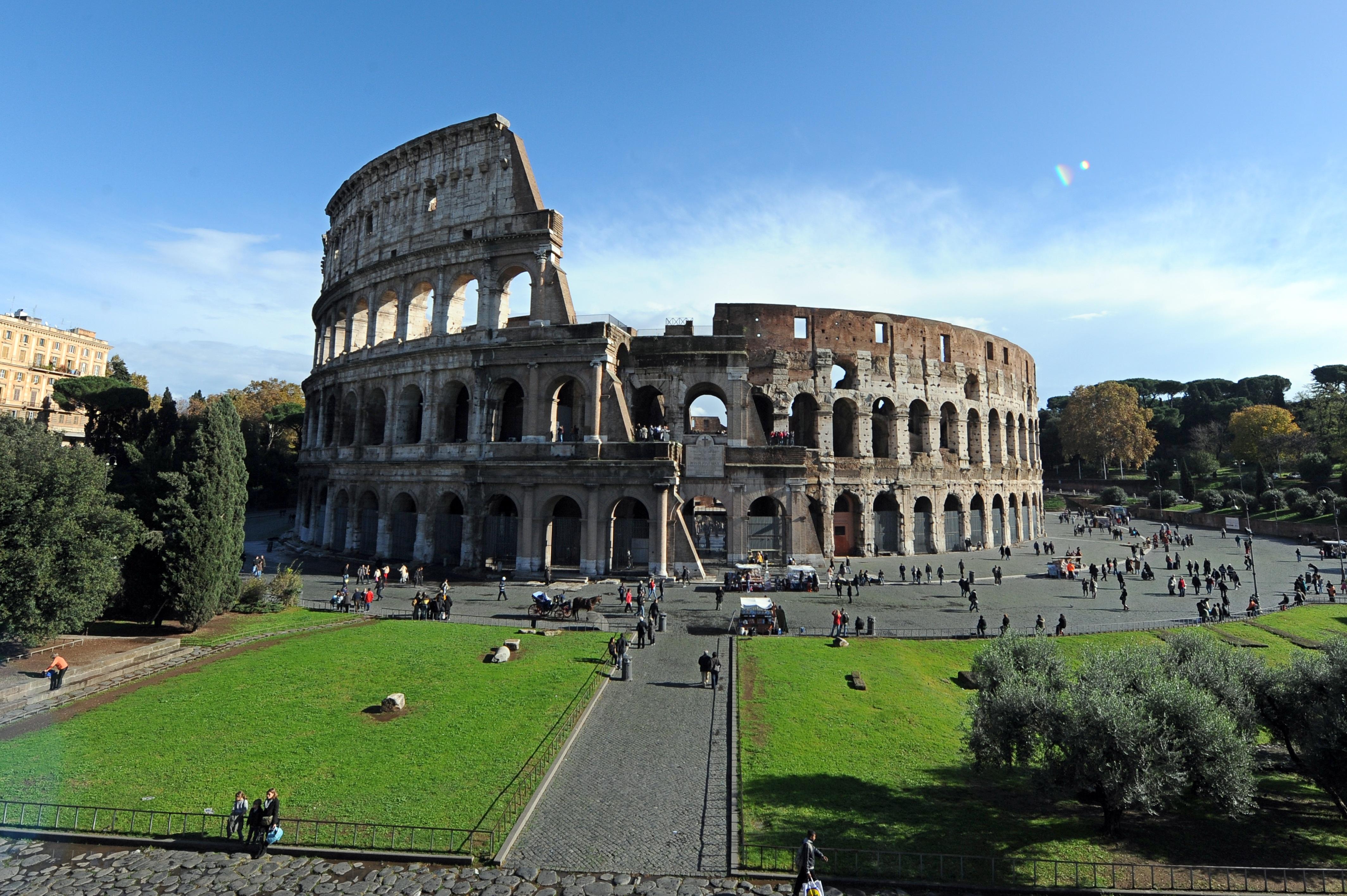 Le 10 Frasi Più Belle Su Roma