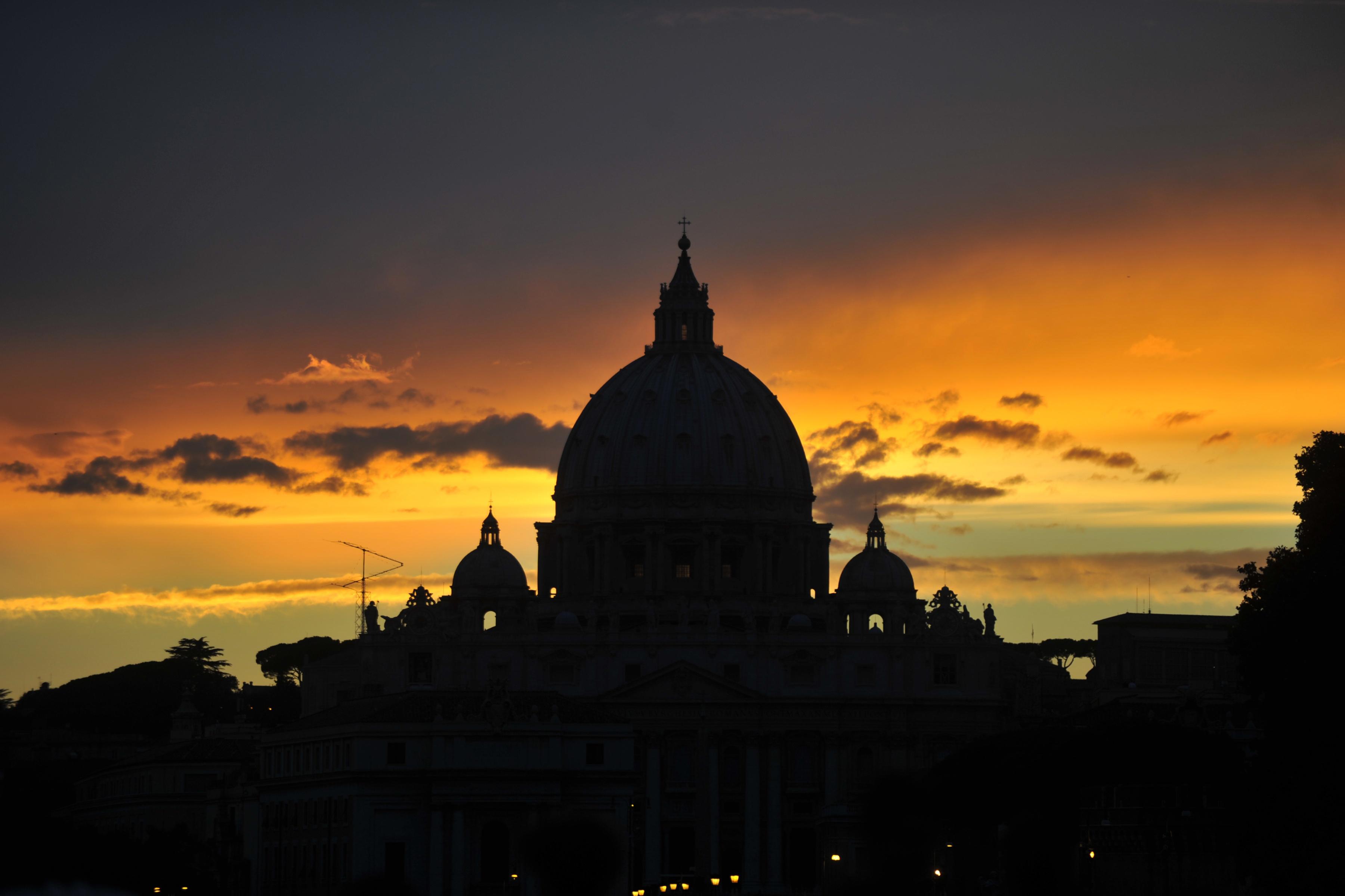 I 10 tramonti pi belli di roma for I pavimenti piu belli