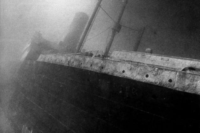 non solo iceberg, le cause del disastro del titanic