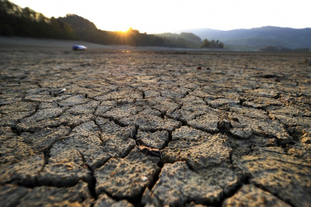 studio sui cambiamenti climatici