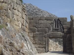 archeologia micenea
