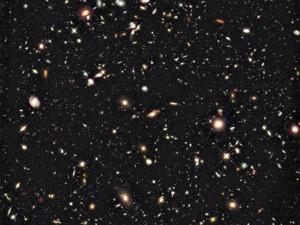 origine dell universo