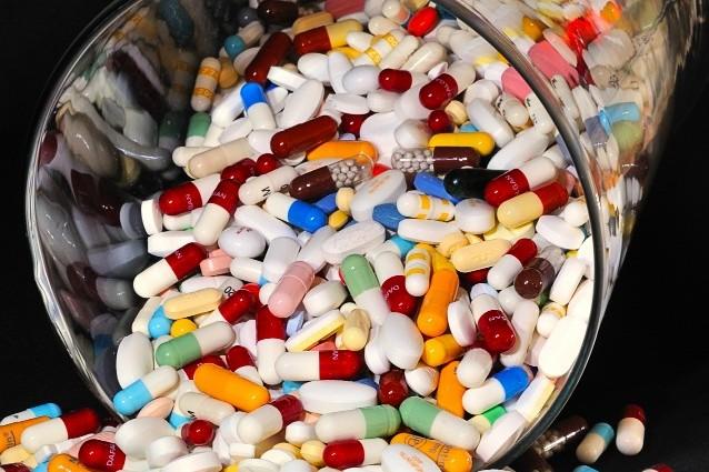 Overdose da medicina da un verme a un gattino