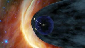 voyager sistema solare