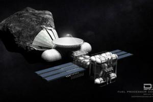 Fuel Harvestor Concept