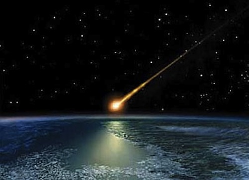 Nasa: Se un asteroide dovesse colpire la Terra, ci sarebbe solo da pregare