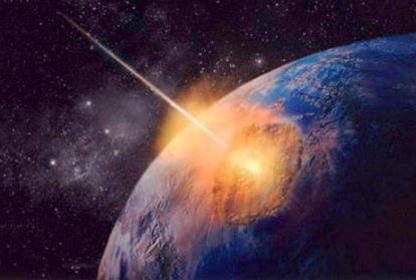 Non fu un asteroide ad estinguere i dinosauri